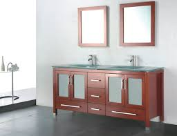 custom framed bathroom mirrors