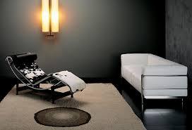 Esszimmerst Le Design Cassina Lc4 Chaiselongue Von Le Corbusier Pierre Jeanneret