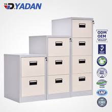 Metal Drawer Cabinets Shanghai Yadan Office Furniture Co Ltd Steel Furniture