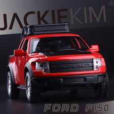 Ford Raptor Model Truck - online get cheap ford truck gifts aliexpress com alibaba group
