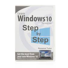 ezway learn windows 10 personal tutor dvd page 1 qvc uk