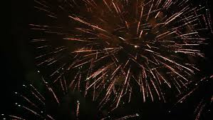 4k fireworks display finale usa 4th of july new year celebration