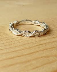 scalloped wedding band scalloped marquise diamond eternity band wedding