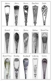 72 best my stainless steel flatware patterns images on pinterest