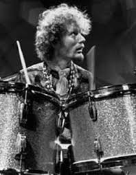 Ginger Baker Blind Faith Cream The First Supergroup