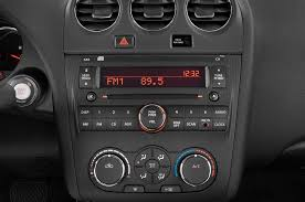 nissan altima 2015 audio system nissan restyles 2010 altima revises product structure