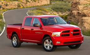 Ram 1500 Prices Ram Adds Tradesman 1500 Heavy Duty Model In Addition To Crew And