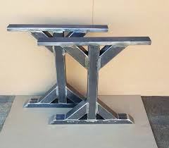 Build Dining Room Table by Dining Table Iron Legs Wood Dining Table Iron Legs Flat Metal