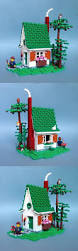 547 best lego buildings residential images on pinterest lego