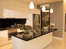 exemple de cuisine avec ilot central modèle de cuisine avec ilot central modele de cuisine avec bar