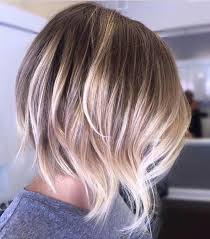 short brown hair with blonde highlights short blonde hair with brown highlights
