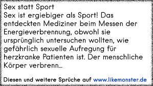 sport sprüche statt sportsex ist ergiebiger als sport das entdeckten