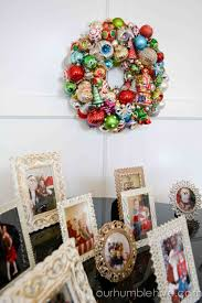 100 christmas home design pictures decorations rustic