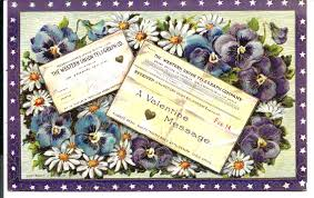 postcards waltspaper