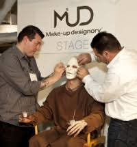 this year in nyc supporting sponsor make up designory mud cosmetics brings top fx television fashion