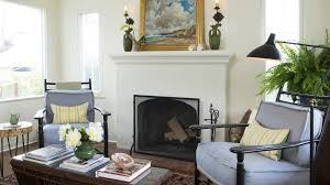 1930 Home Interior by Home Of The Day 1930s Spanish Revival Bungalow In Santa Barbara