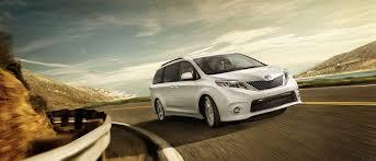 nissan sienna 2017 the 2017 toyota sienna redefines the minivan