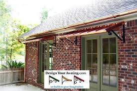 Copper Awnings For Homes Projects Metal Canopy Design Design Your Awning