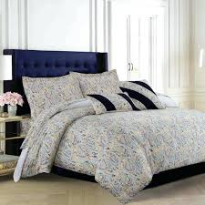 duvet covers six piece reversible queen quilt set yellow floral
