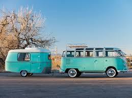 volkswagen type 2 volkswagen type 2 23 window microbus with eriba puck camper up for