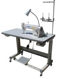 juki ddl 5550n industrial sewing machine with servo motor and l