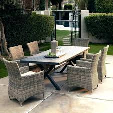 plastic wicker patio furniture an plastic wicker patio furniture