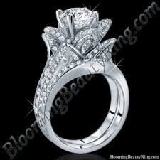 unique engagement rings for women unique engagement rings for women by blooming beauty jewelry