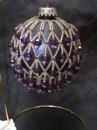native american beaded christmas balls ornaments decoration