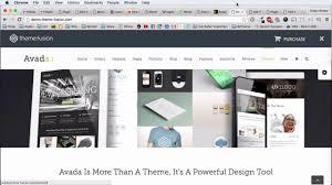 avada theme portfolio order avada wordpress theme einführung in den fusion builder deutsch
