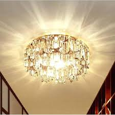 Clearly Modern Semi Flush Ceiling Light Light Semi Flush Ceiling Light Modern