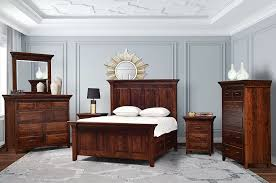 bedroom furniture with lots of storage amish home hardwood furniture gallery marcella bedroom set pgh mills