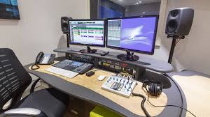 Recording Studio Desk Uk by Voice Over Agency Subtitling And Translation Services With