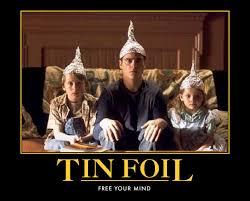 Tin Foil Hat Meme - image 806693 tin foil hats know your meme