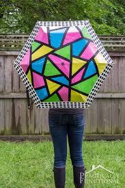 neon color block umbrella neon colors color blocking and neon