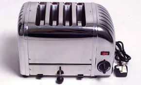 Dualit Toaster Sale Are There Toasters That Don U0027t Pack Up After A Couple Of Years