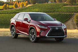 lexus rx red maintenance schedule for 2017 lexus rx 350 openbay
