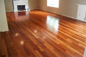beautiful hardwood floor teak or cumaru