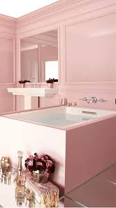pink bathroom ideas best 25 pink bathrooms ideas on pink cabinets pink