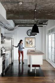 cuisine style atelier industriel cuisine style atelier industriel je craque pour ce look haut de gamme