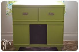 Antique Record Player Cabinet For Sale Offbeat Green Vintage Record Player Radio Cabinet 70