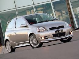 toyota echo turbo concept 2001 car stuff pinterest toyota