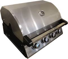 Built In Bbq The Liberty Zesta Is An Inexpensive Built In Gas Bbq Grill