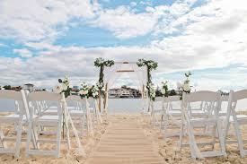 wedding arches gold coast budds wedding ceremony budd s reserve