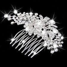 wedding hair combs bridal hair comb ebay