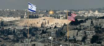 Flag Of Jerusalem Toward Jerusalem World News Group