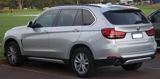 Bmw X5 2014 - file 2014 bmw x5 f15 sdrive25d wagon 2016 04 07 03 jpg