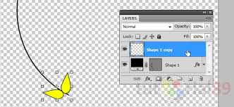 tutorial membuat logo di photoshop cs4 cara membuat logo dengan photoshop video tutorial89