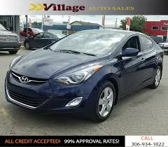 used hyundai elantra for sale saskatoon sk cargurus