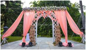 Indian Wedding Ideas Themes by August Ideas For The Entrance And The Pathway Decorations