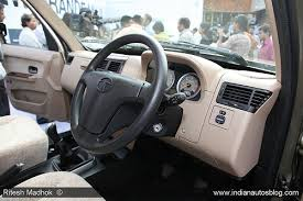 Sumo Gold Interior Reader Feedback Why Did The Tata Grande Fail To Perform